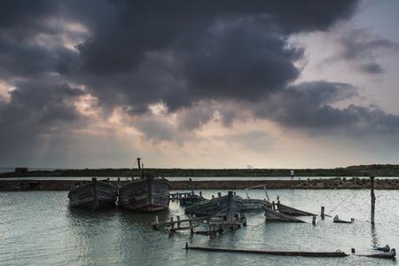 submerged: Submerged fishing