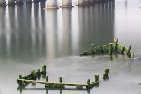 wooden boat: wooden boat