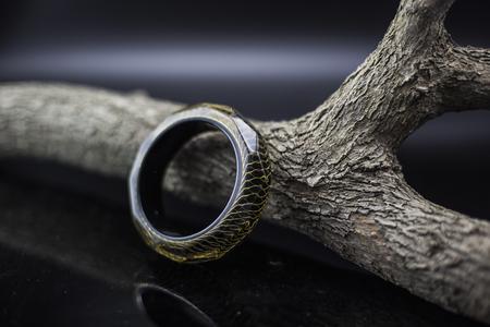 castings: Crystal bracelet