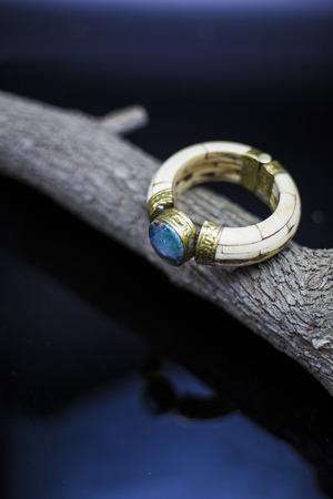 zafiro: Las pulseras de zafiro