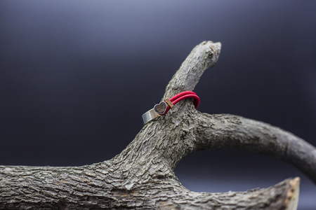 Bracelets rings