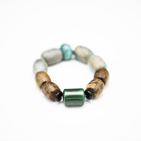 malachite: Malachite bracelets