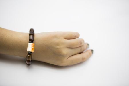 lapis: Lapis lazuli, Horn bracelets