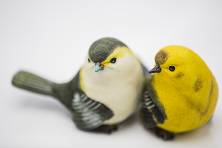 orioles: Craft birds