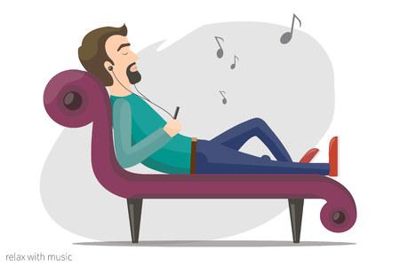 Relax con musica