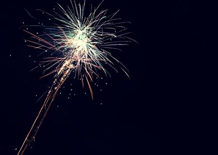 blackout: Fireworks Blackout