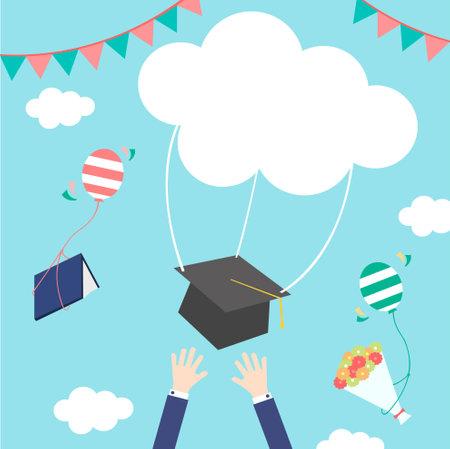 celebrations of graduation