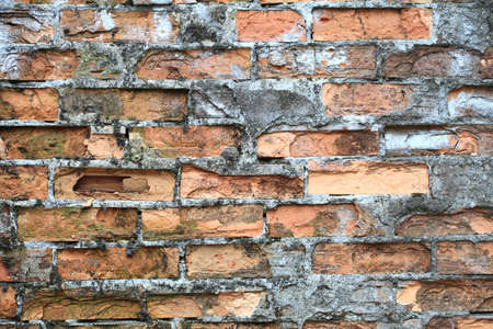 grunge stone wall background outdoor Stock Photo - 10767588