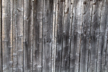 aloneness: Wooden wall