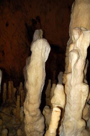 Stalactite Cave Stock Photo - 1717010