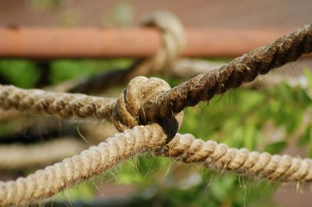 Rope Stock Photo - 2052896
