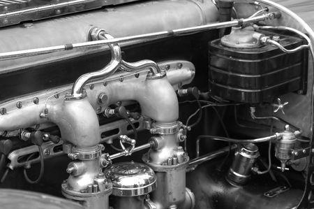 gearings: Engine