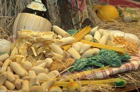 Dried Pastas photo