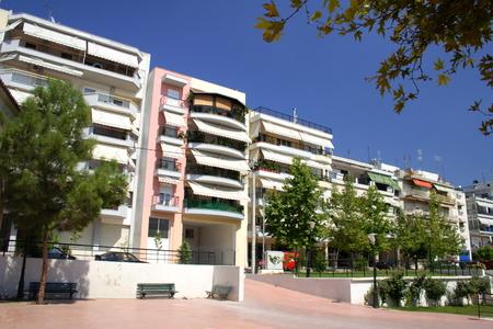 apartmant: apartmants in Greece