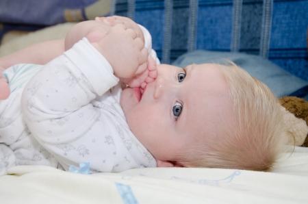 baby boy Stock Photo - 17318031