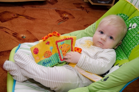 baby boy Stock Photo - 17318028
