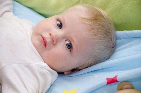baby boy Stock Photo - 17318026