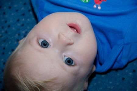 baby boy Stock Photo - 17315928