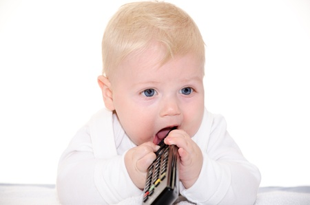baby boy Imagens - 17315909