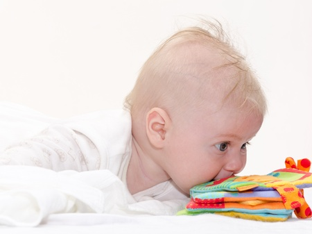 0 6 months: baby boy