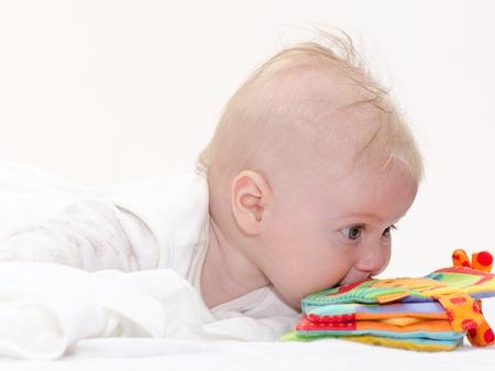 baby boy Imagens - 17315901
