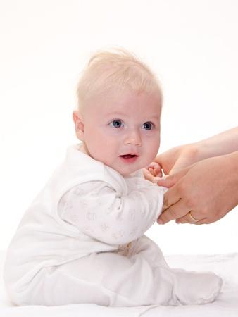 baby boy Imagens - 17315888