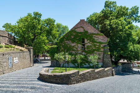 Hungary, Tihany