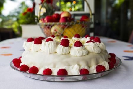 to cake layer: Layer Cake