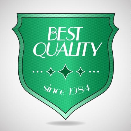 Vector sticker mejor calidad Vectores