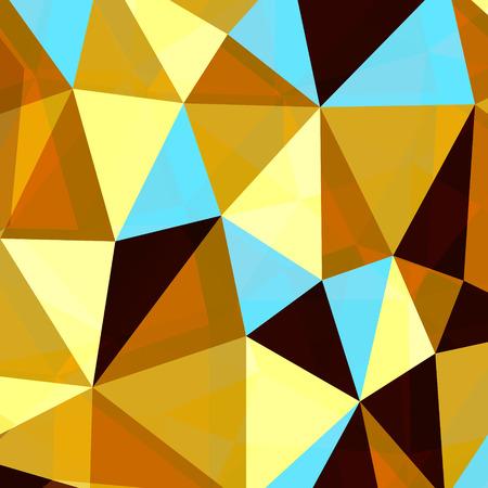 Fondo abstracto en muchos colores.