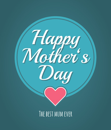 Mother�s Day design.