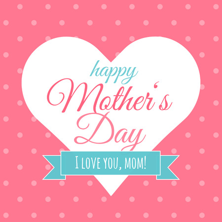 Mothers Day gift card.