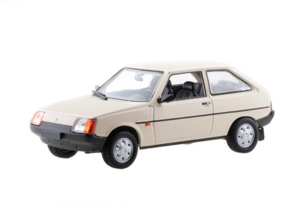 Tavria is a contemporary car produced from 1988-2011 in Ukraine.