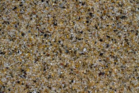 sandy beach Reklamní fotografie