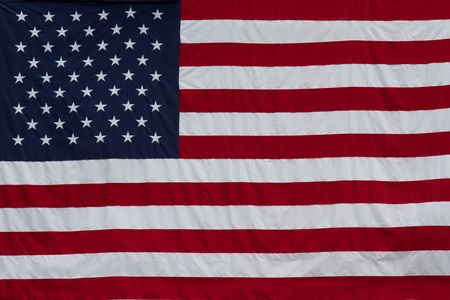 American flag Stock Photo - 12892401