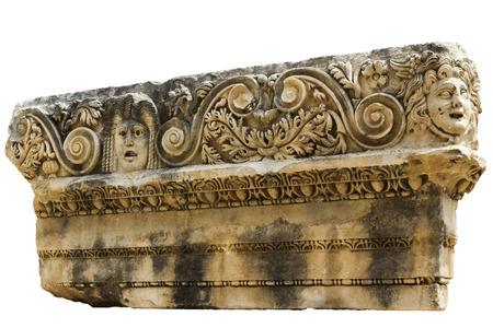 Tombs of Myra Reklamní fotografie