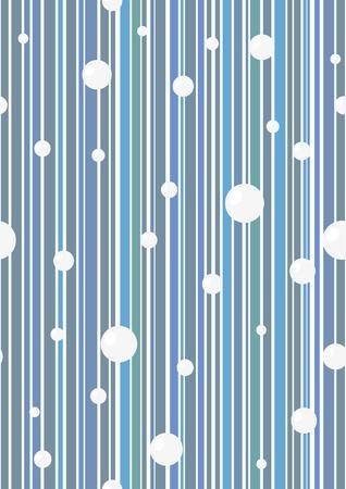 lineas verticales: Papel tapiz de vector azul transparente con c�rculos. F�cil de editar.