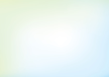 Smooth modern background using subtle gradients and colors. Çizim