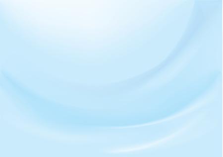 Vectorachtergrond met vlotte blauwe gradiënten voor een collectief gevoel.