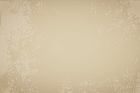 rough: Rough antique paper vector background Illustration