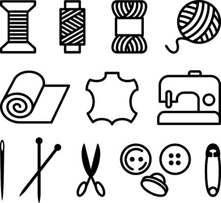 SewingTailor Elements