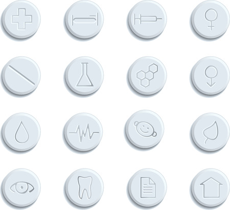 pharma: Healthcare & Pharma icons