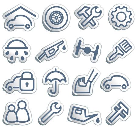 maschinenteile: Autos und Ersatzteile