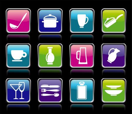 ware: Kitchen ware