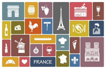 moulin: Symbols of France