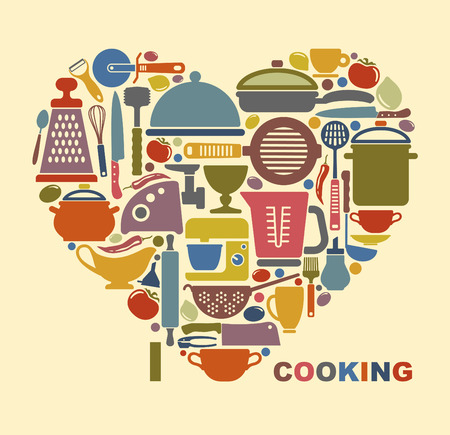 pepper grinder: I like cooking