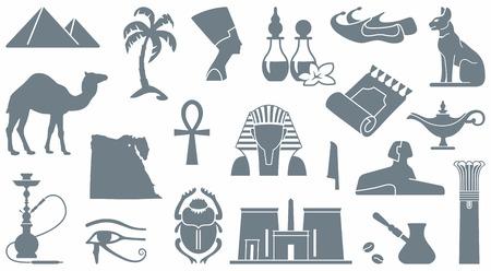 エジプトのシンボル
