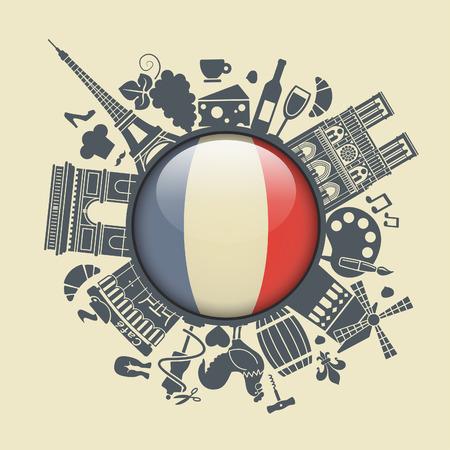 deiffel: Symbol of France