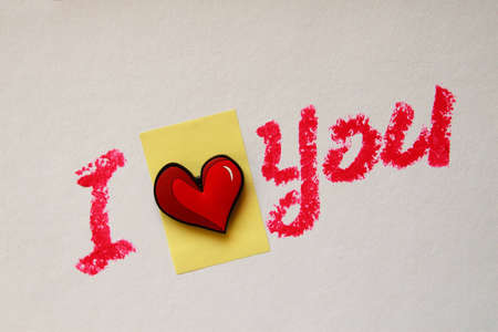 heartiness: I love you