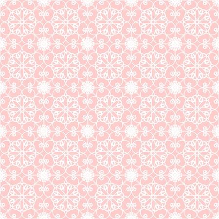 fancywork: seamless lace background